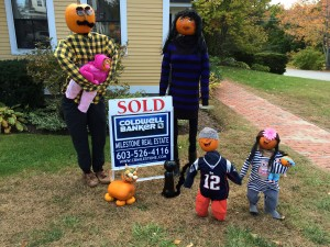 Pumpkin people 2015