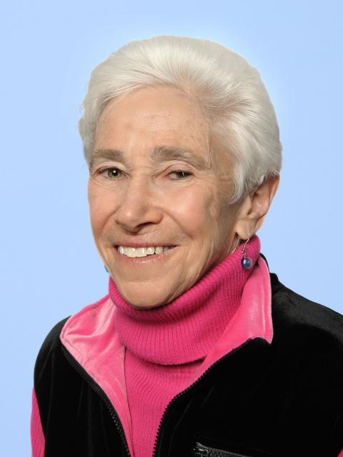 Joan Wallen