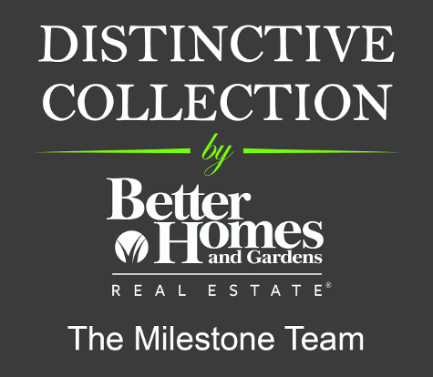 Disctinctive Collection by Better Homes and Gardens Real Estate